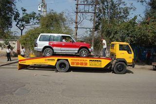 Safe and Steadfast Car Transportation Service