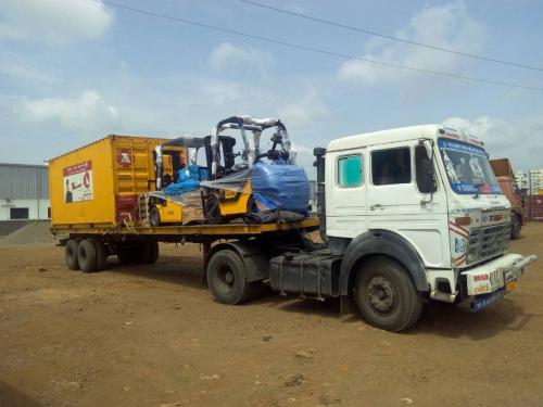 Agarwal transport company