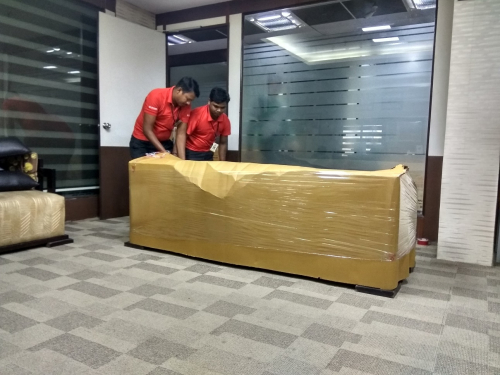 APML Best Packers and Movers