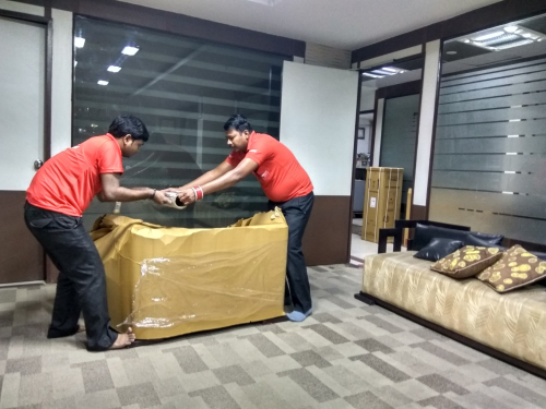 APML Packing and Moving Company