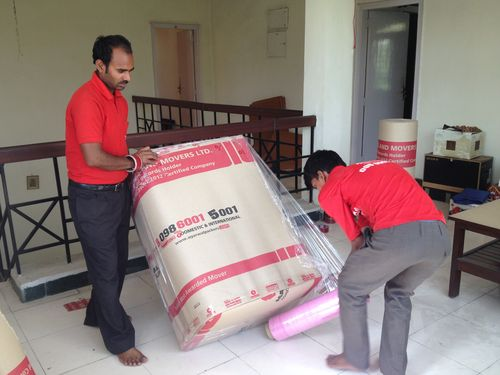 Packing and Moving Tips by Agarwal Packers