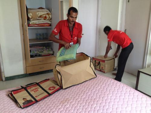 Agarwal packers delhi