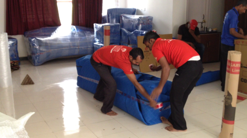 Agarwal Packers and Movers Bangalore
