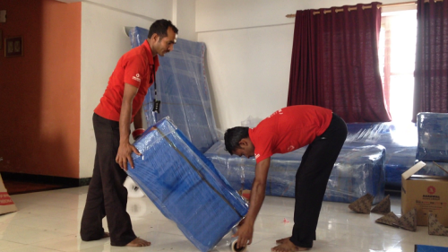 Agarwal Packers and Movers Pune
