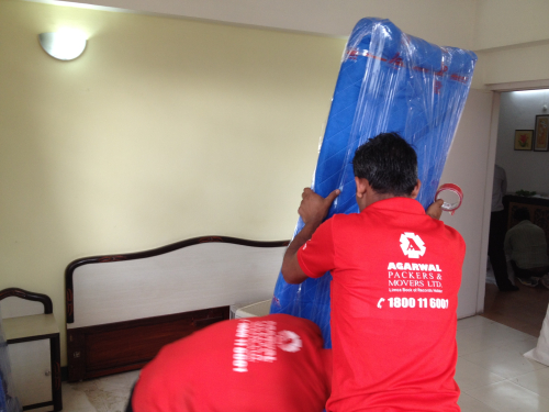 Hire Best Packers and Movers Company