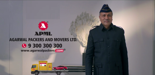 Aggarwal Packers n Movers Ltd