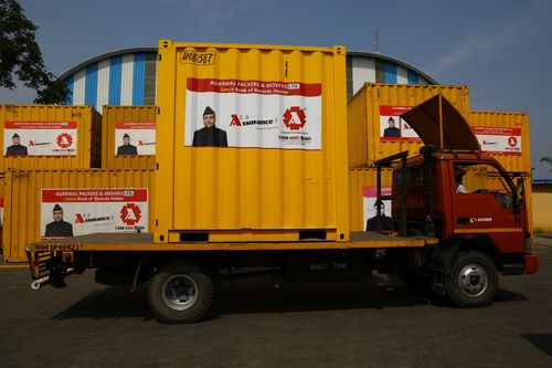 Original agarwal packers and movers