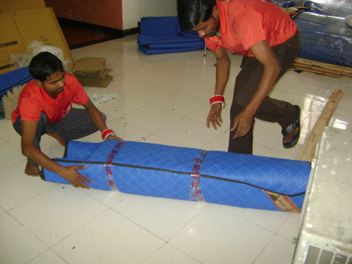 Ahmedabad packers and movers