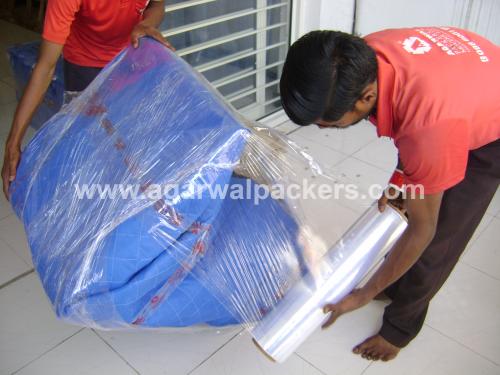 Agarwal movers and packers faridabad